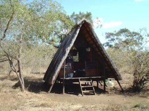 Metsi-Metsi hut