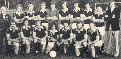 SAU champs 1978